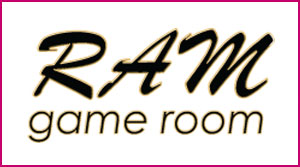 Ram Game Room